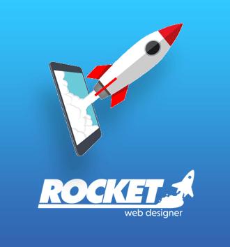 rocket web designer - Professional Website Design Company