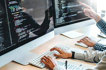 Web Design Process - Development