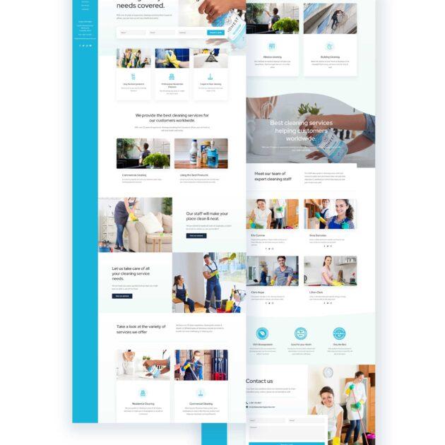 Website Design Package 99 03